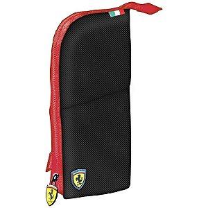 Estojo Ferrari Transformer Preto - unitário - Foroni