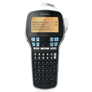 Rotuladora Eletrônica LabelManager 420P - unitário - DYMO