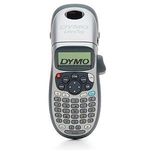Rotuladora Eletrônica LetraTag 100H - unitário - DYMO