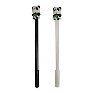 Caneta Gel Panda - unitário - Importados