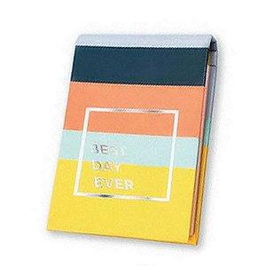 Caderneta Allegro Systemflex Micro - unitário - Ótima Gráfica