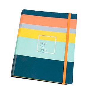 Caderno Allegro Systemflex Ultra - unitário - Ótima Gráfica