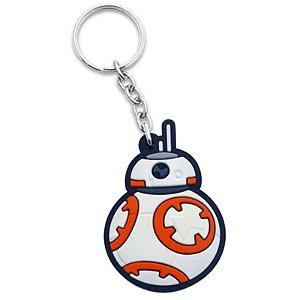 Chaveiro Geek BB-8 - unitário - Yaay!