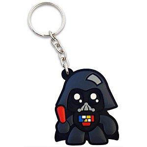 Chaveiro Darth Vader - unitário - Yaay!