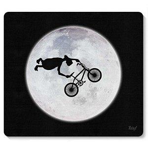 """Mousepad """"ET BMX"""" - unitário - Yaay!"""