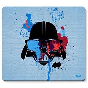 "Mousepad ""Darth Vader"" - unitário - Yaay!"