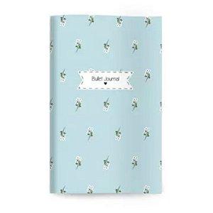 """Caderno Bullet Journal """"Maturidade""""  - unitário - Evertop"""