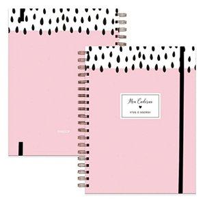 """Caderno de Planejamento """"Boa Fortuna"""" - unitário - Evertop"""