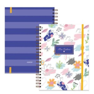 """Caderno de Planejamento """"Livre para Criar"""" - unitário - Evertop"""