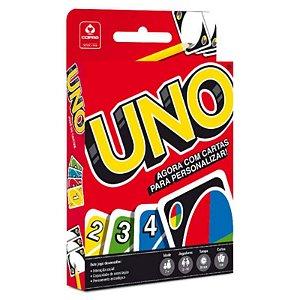 Jogo Uno - unitário - Copag