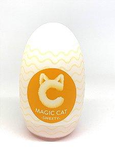 EGG CYBER SKIN MAGIC CAT - SWEETY