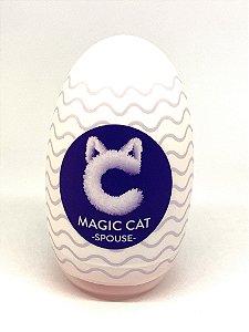 EGG CYBER SKIN MAGIC CAT - SPOUSE