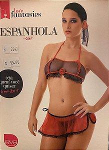 FANTASIA ESPANHOLA