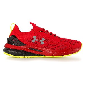TÊNIS UNDER ARMOUR CHARGED BRIGHT