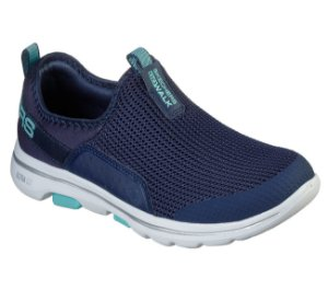 TENIS SKECHERS GO WALK 5 - SOVEREIGN W