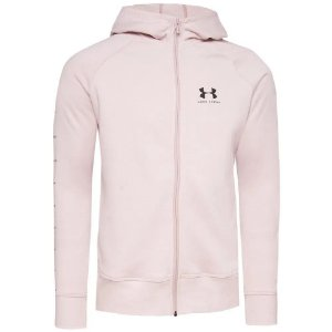 MOLETOM UNDER ARMOUR FLEECE SPORTSTYLE W