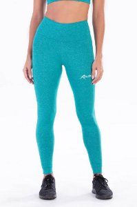 LEGGING AUTHEN WALK SOFT VERDE SP21