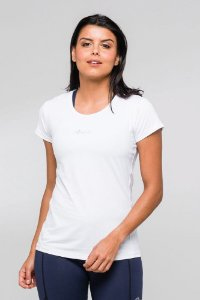CAMISETA AUTHEN KEEP COOL BRANCO SP21
