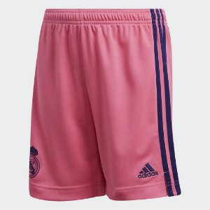 SHORT ADIDAS REAL MADRID II KIDS
