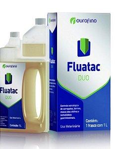 Fluatac Duo Pour-on