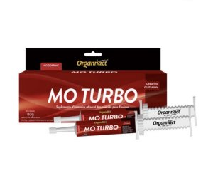 MO Turbo Organnact