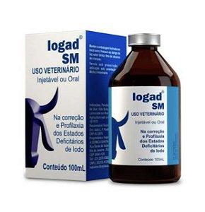 Iogad SM