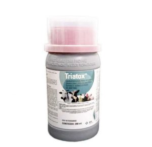 Triatox MSD 200ml