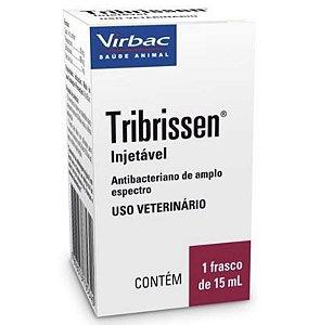 Tribrissen Virbac 15ml