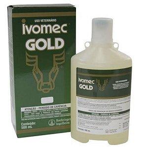 Ivomec Gold 500mL