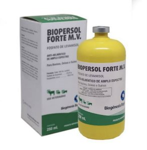Biopersol Forte 250ml