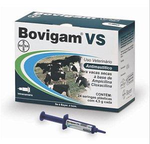 Bovigam VS Bayer