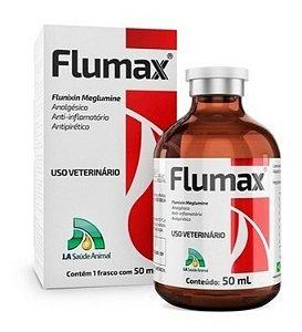 Flumax - J A Saúde Animal -50 ML