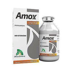 Amox LA 100 mL