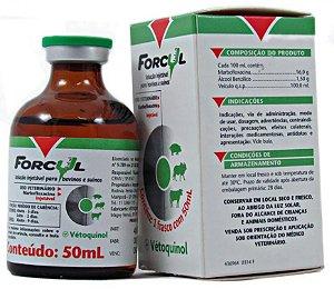 Forcyl - 50 ML - Vetoquinol