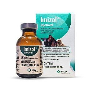Imizol – Injetável -15ml