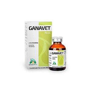 Ganavet Plus - 30 ml