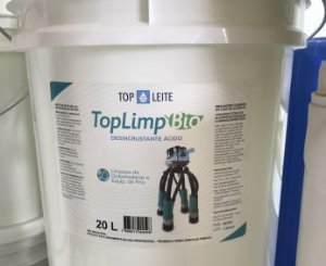 TopLimp Bio - Desincrustante 20 L