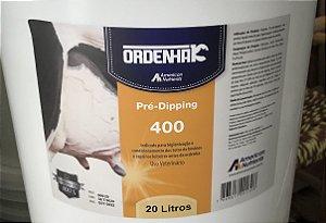 Ordenha 10 - Pré-Dipping 20 L