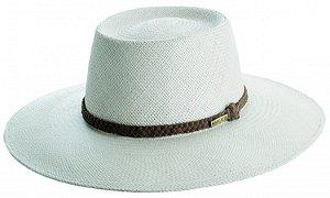 Chapéu Panamá  Regional Marcatto - Aba 9cm