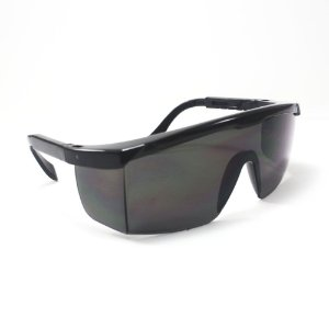Óculos De Proteção Escuro