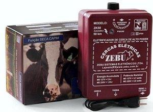 Eletrificador ZK 50