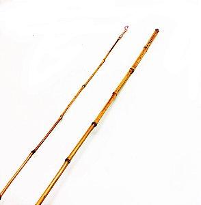 Vara de Pesca Bambu