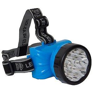 Lanterna de Cabeça