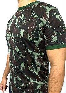 Camiseta Camuflada