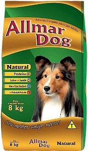 Ração Allmar Dog
