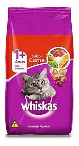 Ração Whiskas Gato 10,1kg