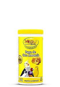 Papa de Ovo Amarela
