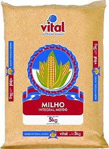 Milho Moido Vital 5Kg