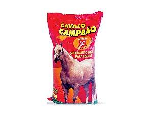 Sal Mineral para Cavalo