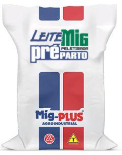 Ração Pré Parto  Mig-Plus 20Kg